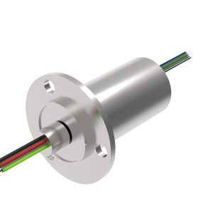 Miniature Slip Rings