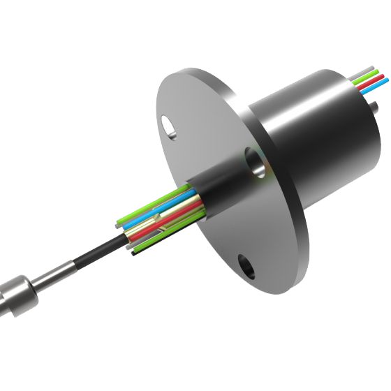 High Definition Video Slip Rings