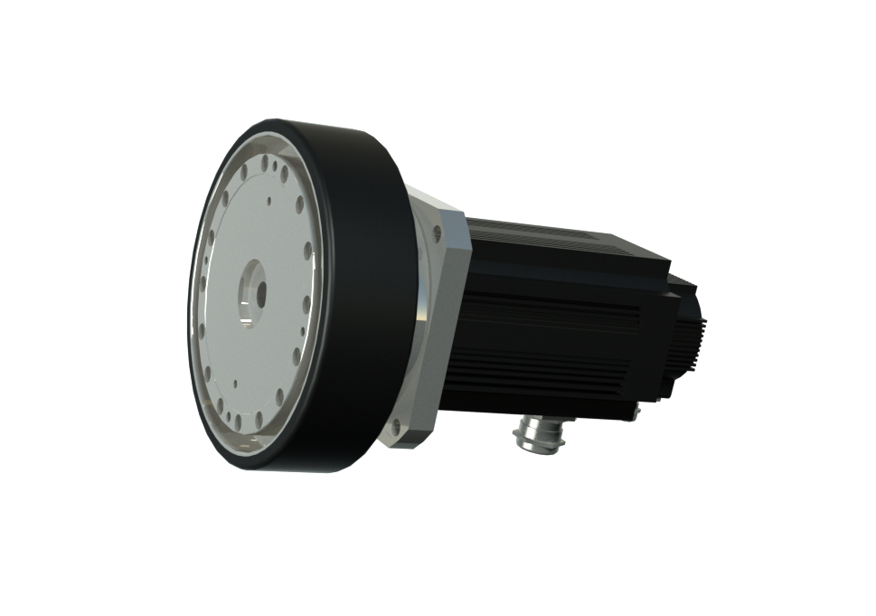 Orbex Group BLDC Motor